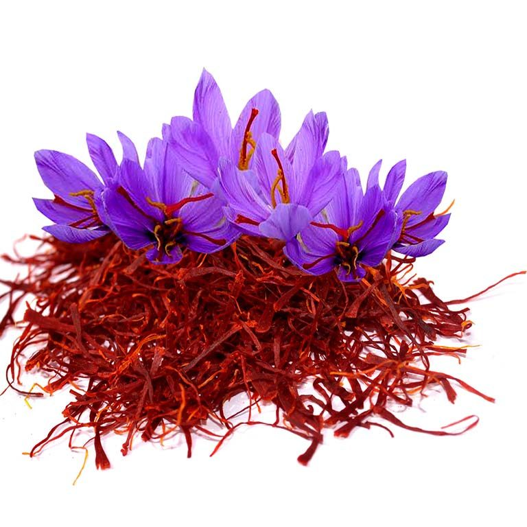 Iranian Export Saffron3